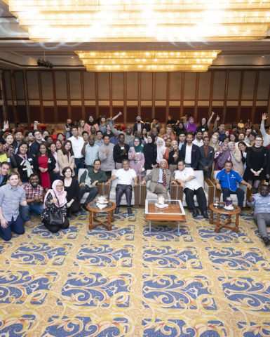 Global Youth Cooperative Forum