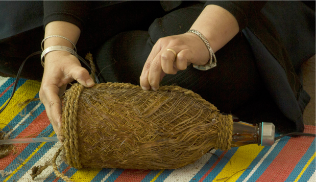 SPRING Project: a new women rural cooperative was born.